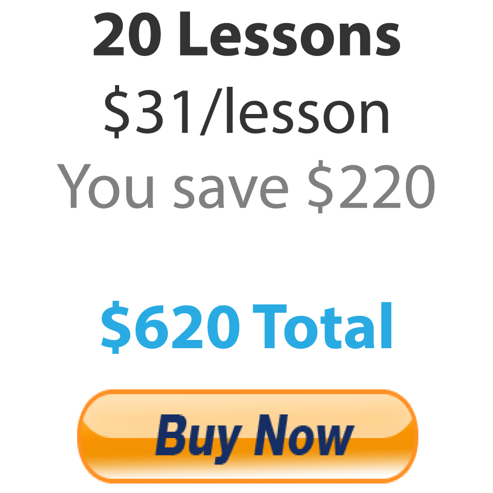 20 Lessons