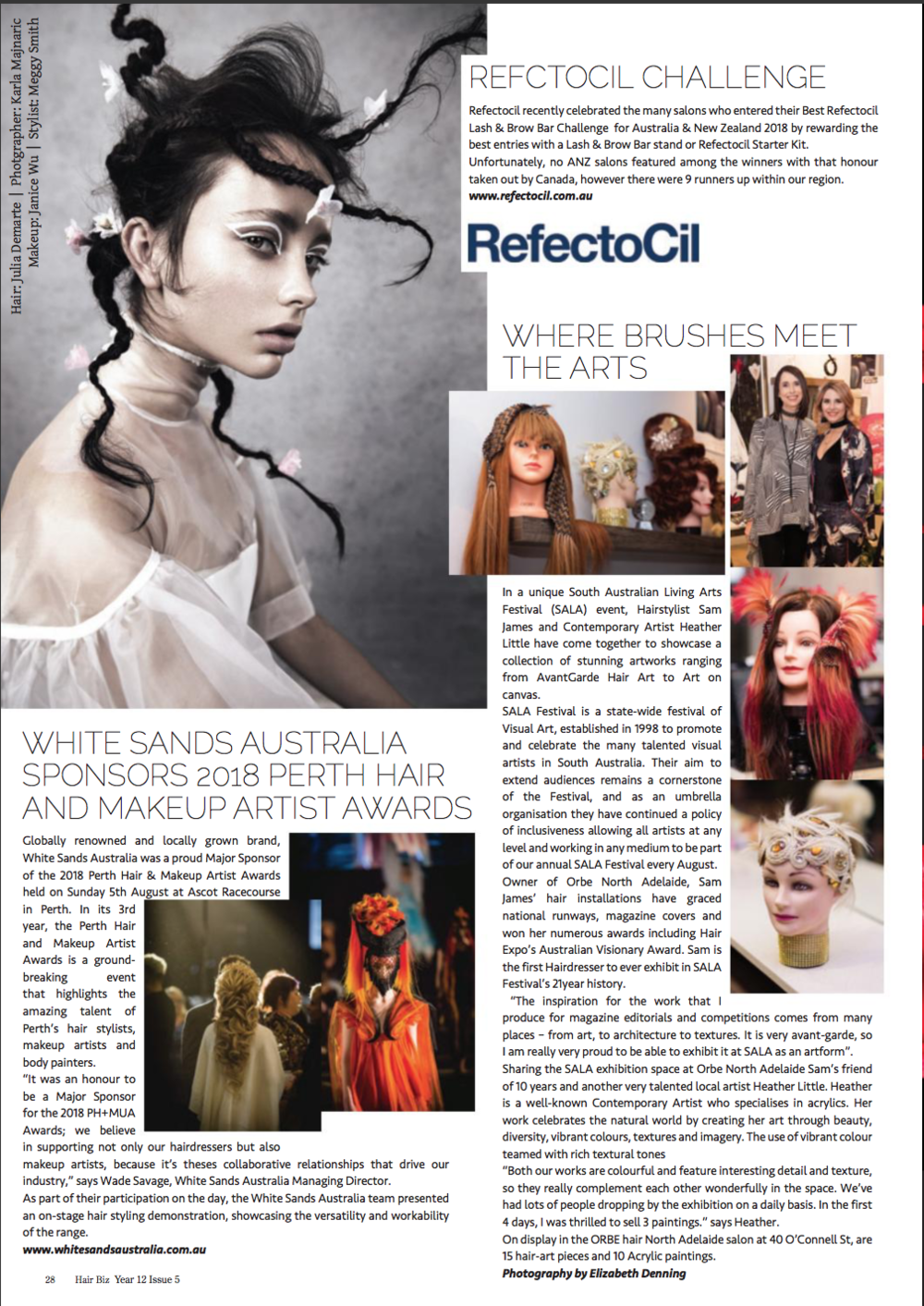 Hair Biz - Yr 12 Issue 5 - September 2018 - WSA PH+MUA awards.png