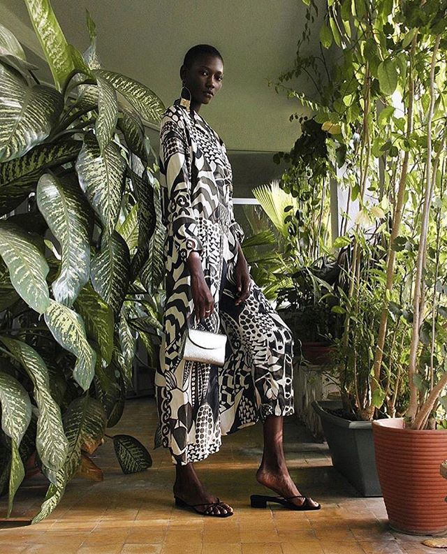 We've got our eyes on the new collection by  @tongorostudio , JËM. Get on it and head to their page to pre-order.