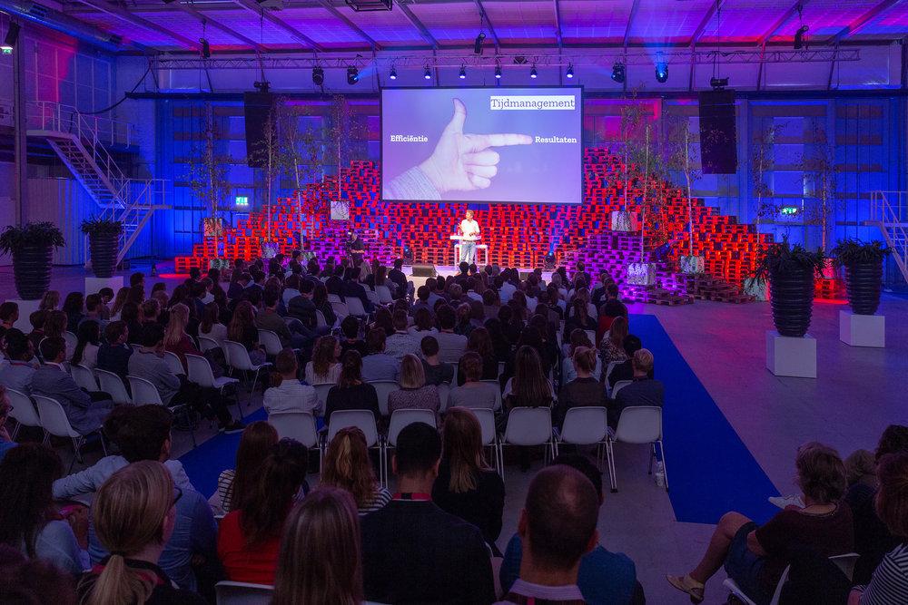 millennial spreker generatie stress lezing dagvoorzitter jasper millennials energiemanagement stress millennials
