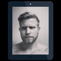 Piotr Albrecht - AR Social Media Team