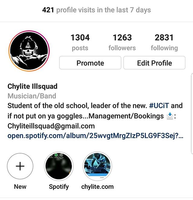 Bout 100 new followers and 100 more views than the week before. . Network then connect work . #UCiT