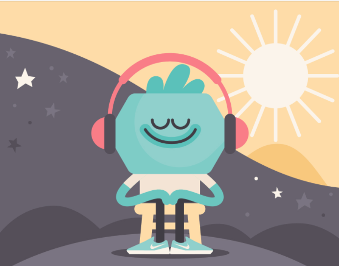 Visit www.headspace.com