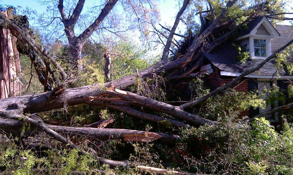 Falmouth, ma area wind roof damage insurance claim.