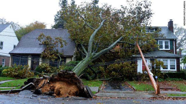 Gloucester, ma wind storm damage insurance claim.