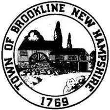 Brookline, NH is located near amherst and milford, nh.