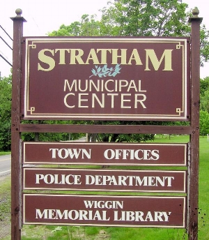 Stratham, NH