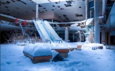 Recent Scituate RI major roof damage claim