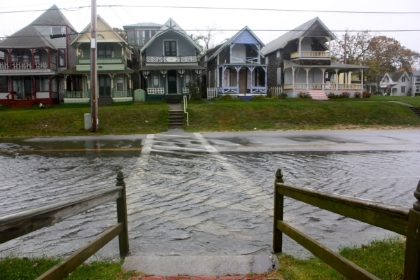 Recent Oak Bluffs MA water damage claims