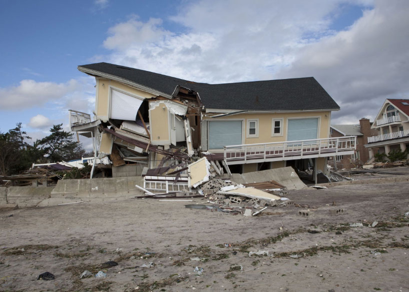 Dania Beach FL home flood hurricane damage insurance claims