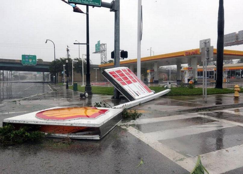 Fort Pierce FL business hurricane damage insurance claims
