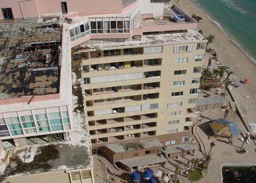 Boca Raton FL business hurricane damage insurance claims