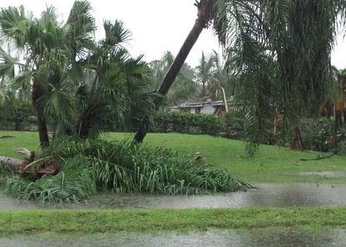 Juno Beach FL hurricane wind home damage insurance claims