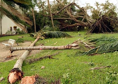 Palm Beach Gardens FL hurricane wind home damage insurance claims