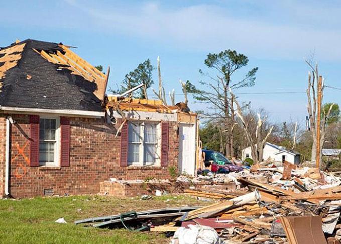 Stuart FL hurricane wind damage insurance claims