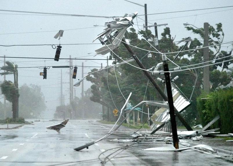 Wellington FL hurricane wind home damage insurance claims