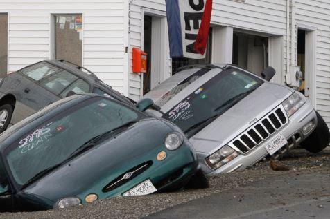 montpelier VT business interruption insurance claim.