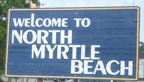North Mrytle Beach, SC