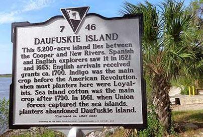 Daufuskie Island, SC