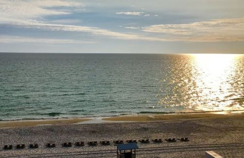 Springfield, FL beaches.