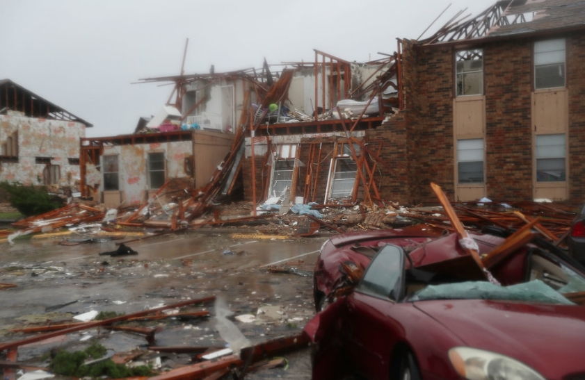 Surf City, NC major hurricane  condominium damage  insurance claim.