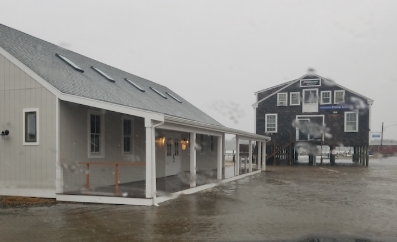 chilmark ma business flood damage insurance claim.