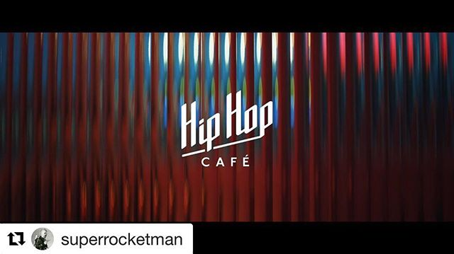 Hip Hop Cafe is now online. Check it out. Share it, big love from us. Link in bio! #hiphopcafefilm #hiphopcafe #hiphop #rap #shortfilm