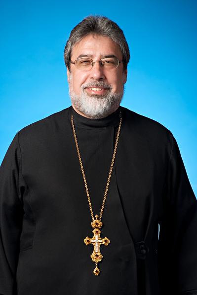 Fr. Basil Zebrun
