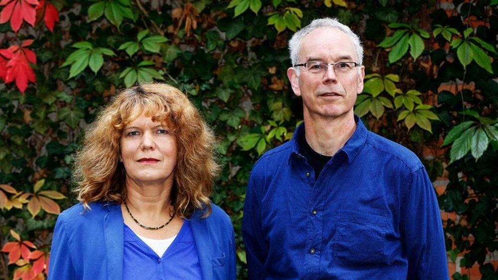 Die Autoren Petra Pinzler und Günther Wessel