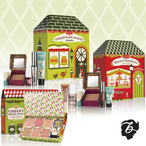 Benefit Sweet Shoppe
