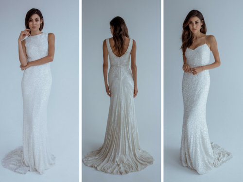 Coco + Kate | Wedding Dresses Warwickshire | Blog