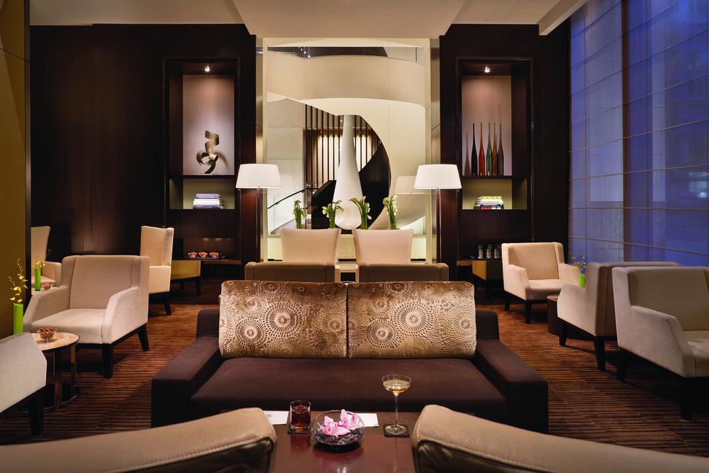 Hotel Setai Fith Avenue