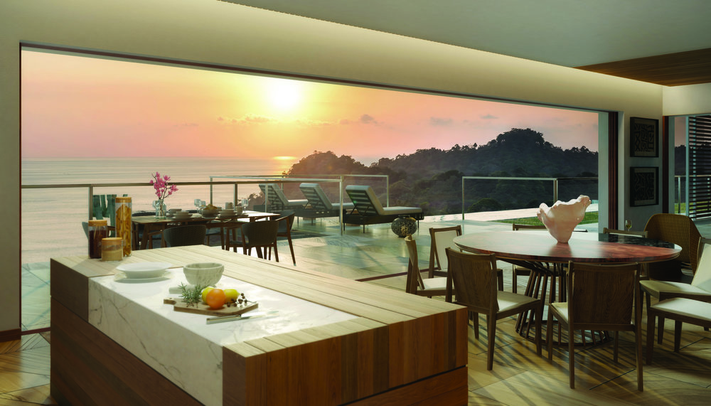 Four Seasons Residences Papagayo