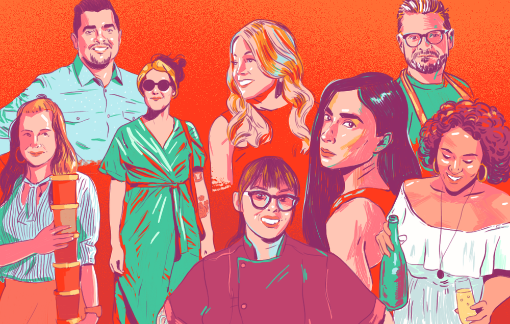We Spoke To 10 Chefs About Latinx Representation In The Food World  / BuzzFeed / Ben Haist