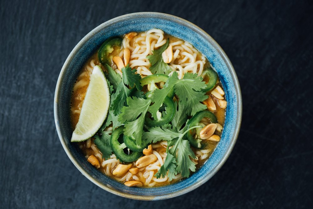 These Quick Ramen Hacks Will Save Your Busy Weeknights / BuzzFeed /Taylor Miller