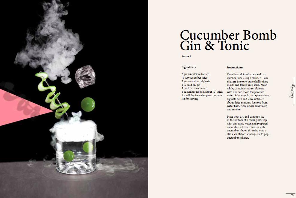 BOXY Magazine - The Curiosity Issue / Scotto Kim