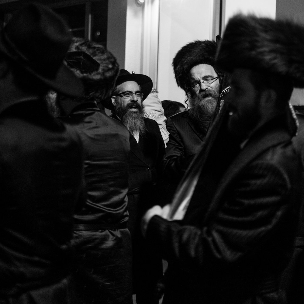 Simchat Torah on Bedford Avenue   www.willoharephotography.com