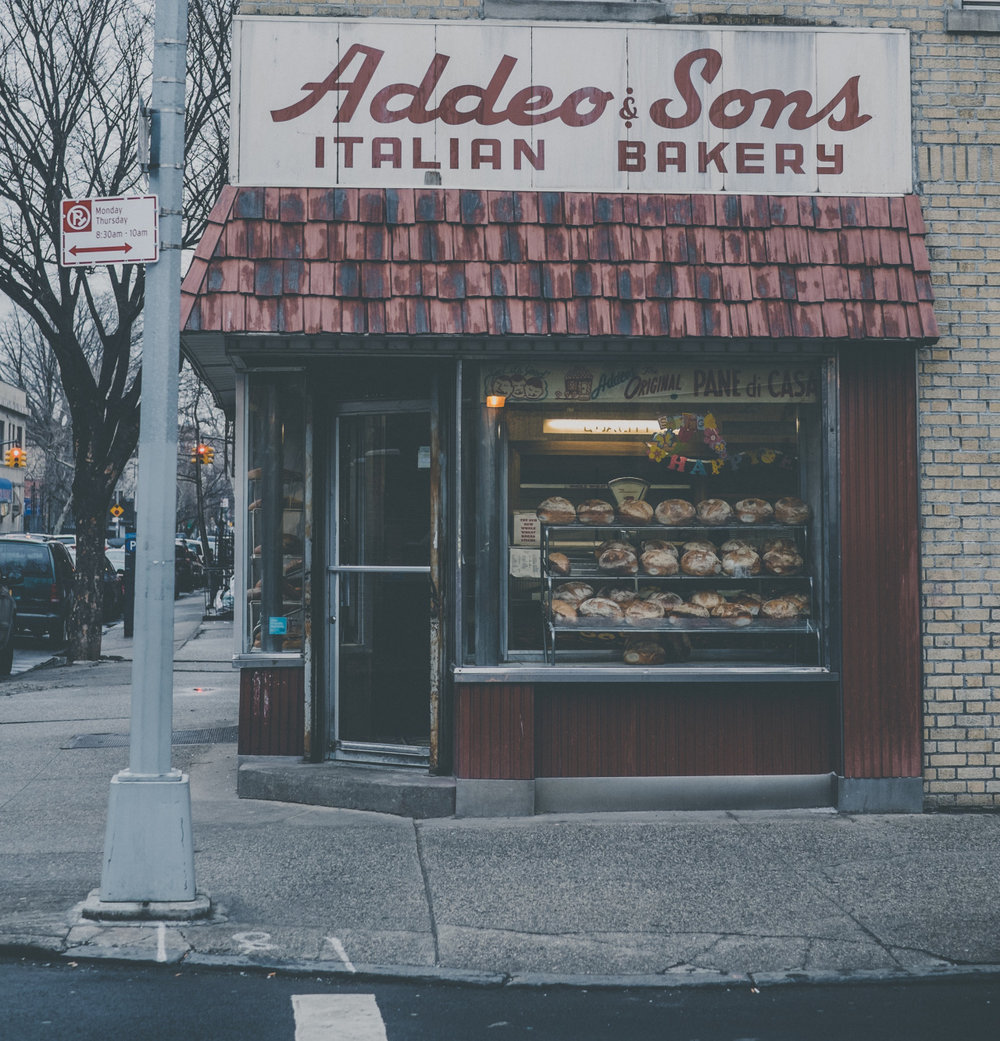 Addeo & Sons   www.willoharephotography.com