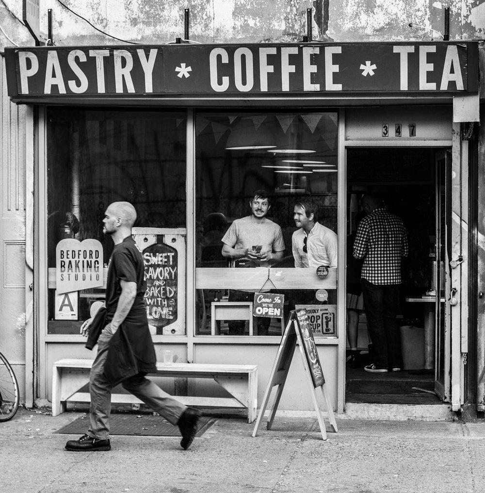 120. Pastry.Coffee.Tea