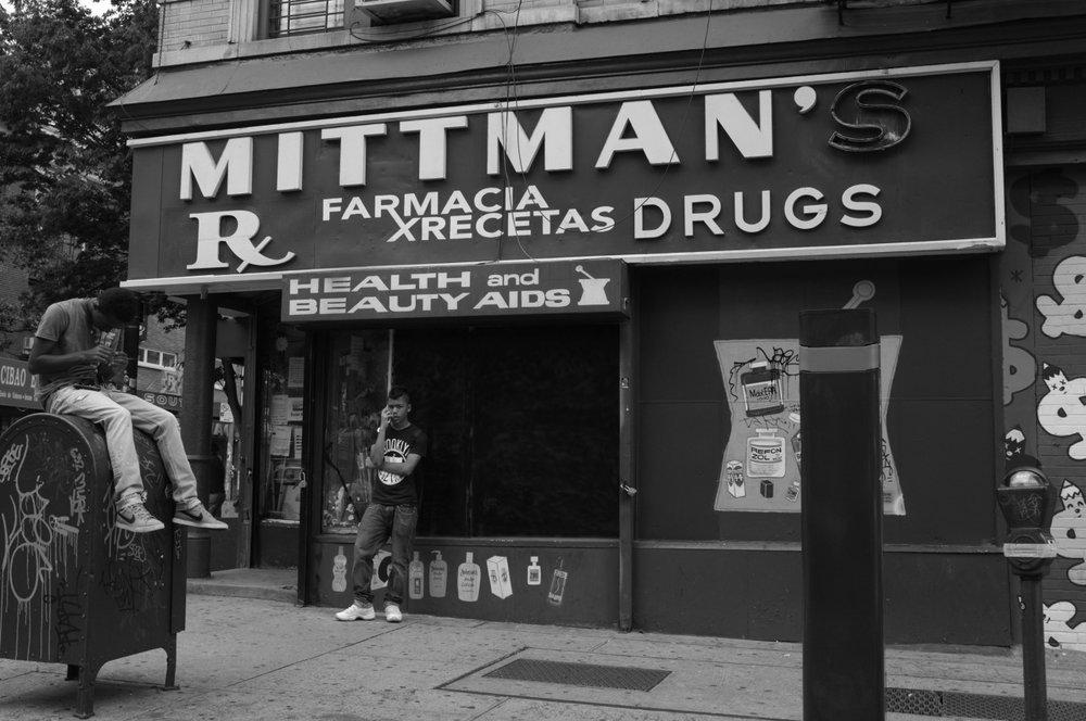 36. Mittman's    www.willoharephotography.com