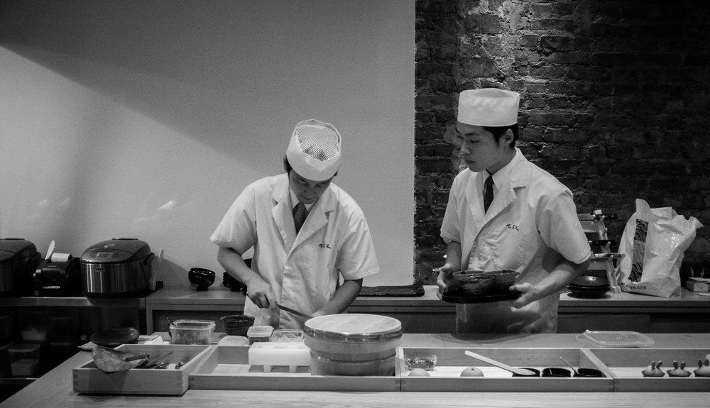 30. Sushi    www.willoharephotography.com