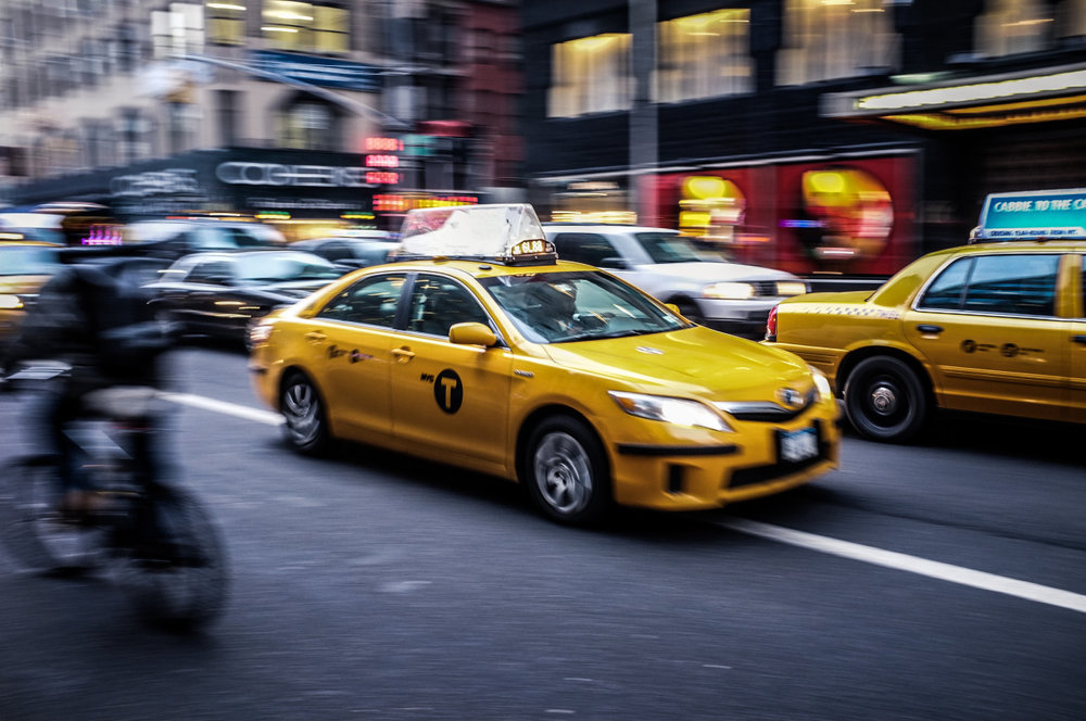 29. Rush Hour    www.willoharephotography.com
