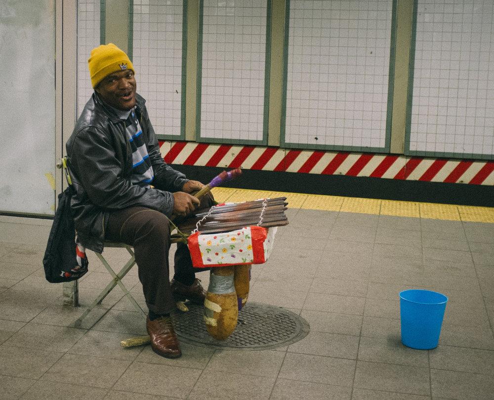 28. Platform Music    www.willoharephotography.com
