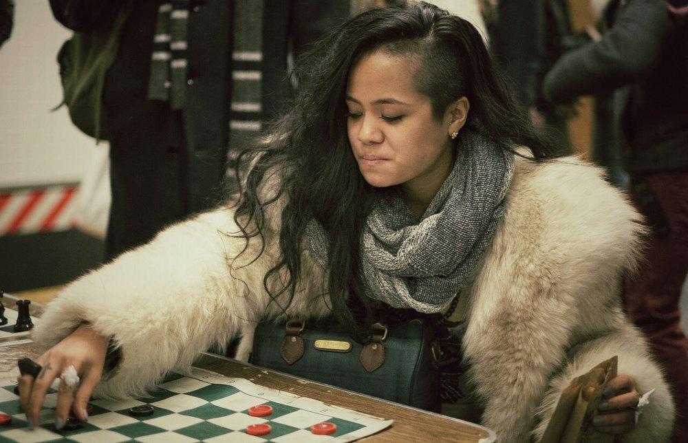 8. Underground Checkers    www.willoharephotography.com