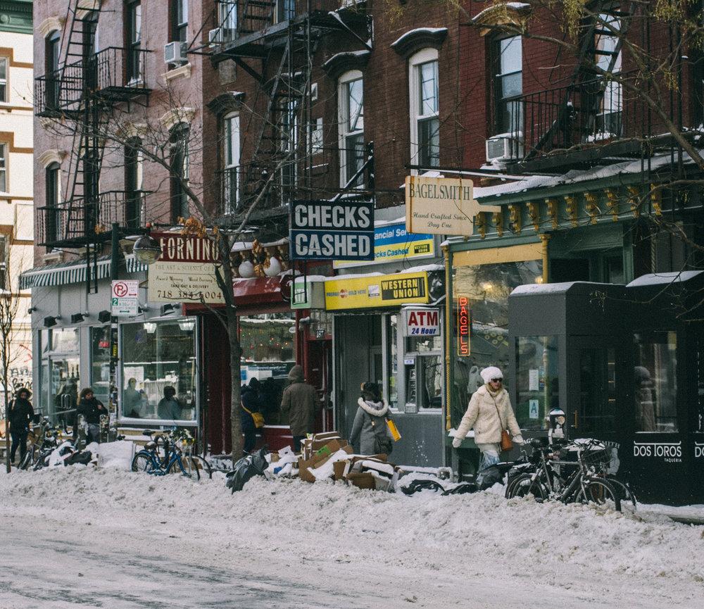 5. Bedford Snow    www.willoharephotography.com