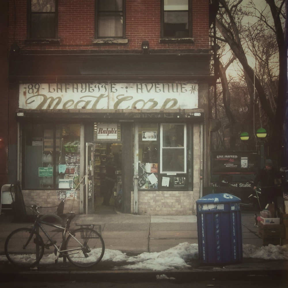 Lafayette Ave. Meat Corp