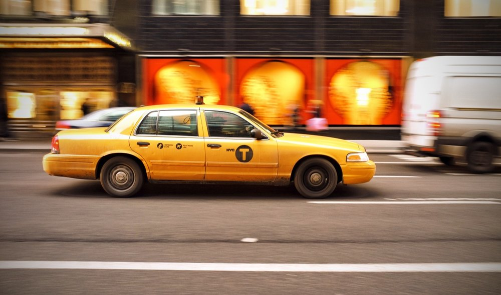 East Side Taxi