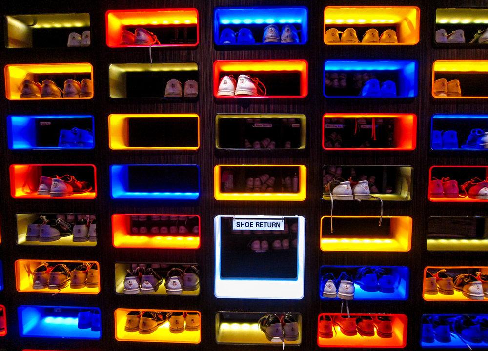 286 - Shoe Return   #366project