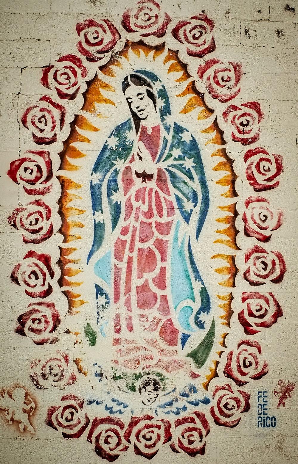 254 - Mary   #366project #fujix100