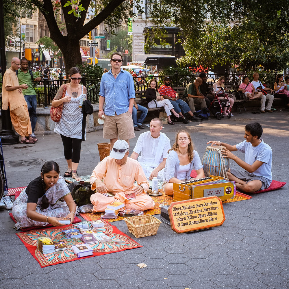 244 - Hare Krishna   #366project #FujiX100